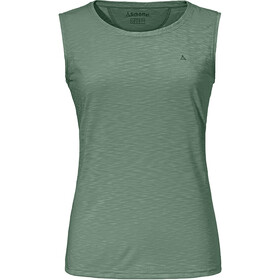Schöffel Namur2 Sleeveless Shirt Women olive